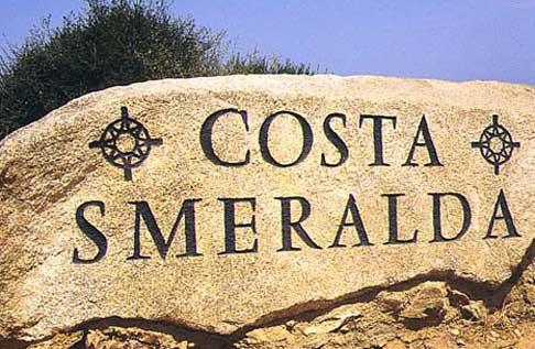 Costa Smeralda  - Pietra