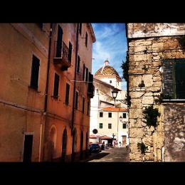 Alghero - Sardinien (Italien)