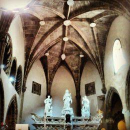 Kirche Santa Maria Alghero