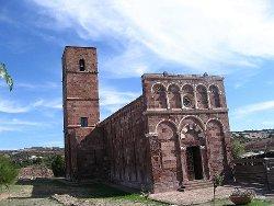Santa Maria di Tergu