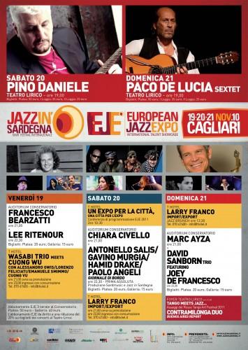 international jazz event