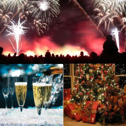 Cap d'Any: New Year in Alghero
