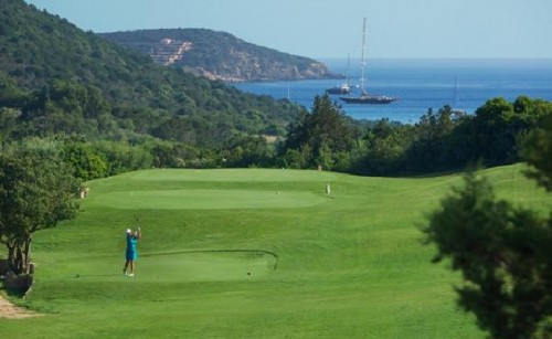 Golf in Sardinia..a must!