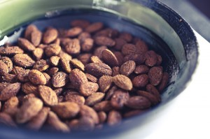 Recipe for sardinian torrone