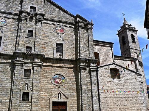 Tempio Pausania, Gallura, Sardinia