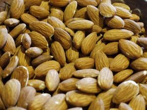 almond Sardinia