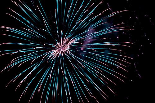 New Year's Eve in Sardinia
