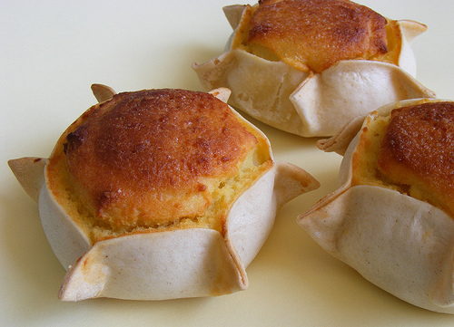 Sardinian sweets for Easter: the pardulas