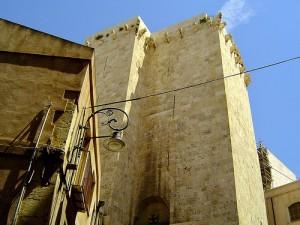 Castles in Sardinia, Siviller