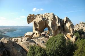 Sardinia off-road