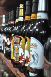Sardinian Beer