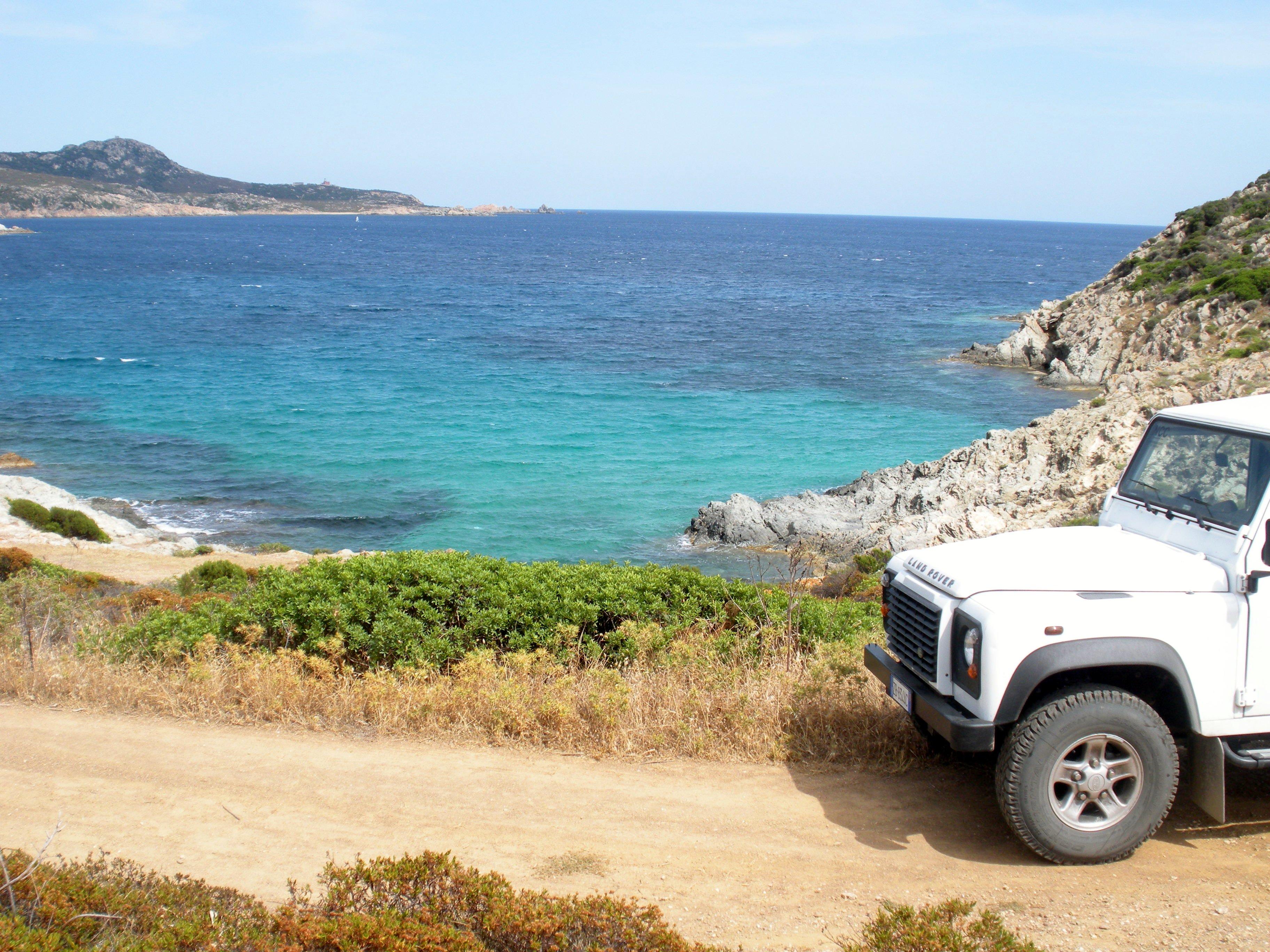Tour of Southern Sardinia