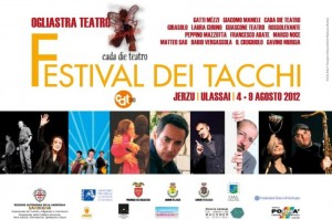 Sardinia's Festival of the Tacchi