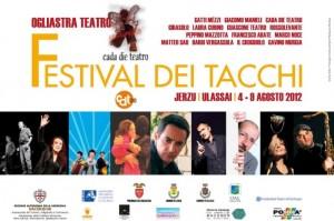 Sardinia's Festival of the Tacchi