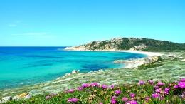 May in Sardinia