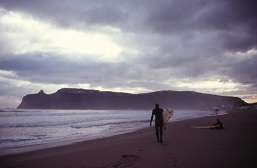 Surf in Sardinia