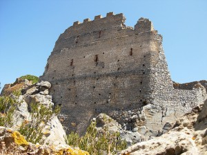 castillo-acquafredda-cerdeña