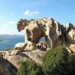 palau, naturaleza y arqueología