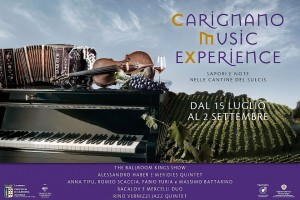 carignano Music Experience