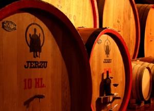 wine festival en Jerzu