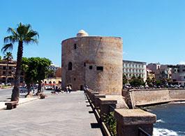 Placa Sulis Alghero