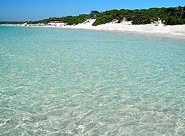 Playa Mariapia Alguer