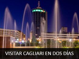 Visitar Cagliari en dos días