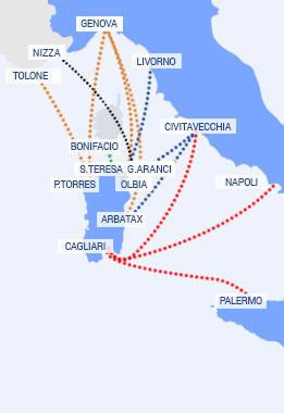 bateau france sardaigne
