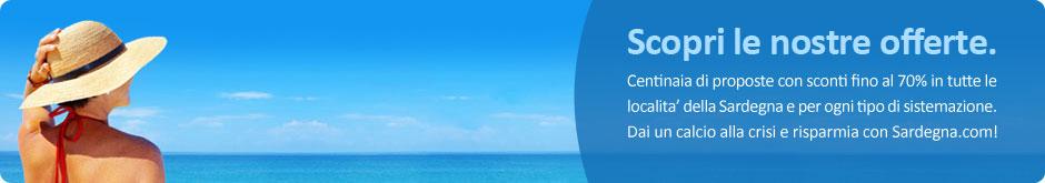 Offerte Sardegna Estate 2018, scopri le offerte pacchetti vacanza ...