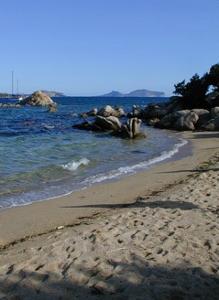 Spiagge a San Teodoro Cala Girgolu