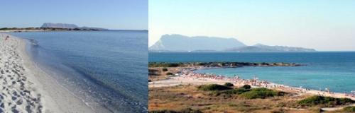 Spiaggia de L'Isuledda