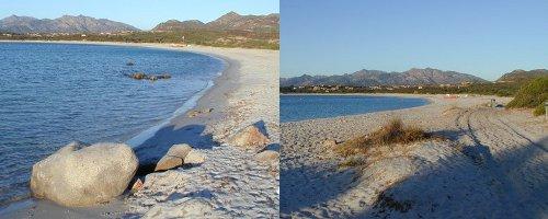Spiaggia di Lu Iimpostu