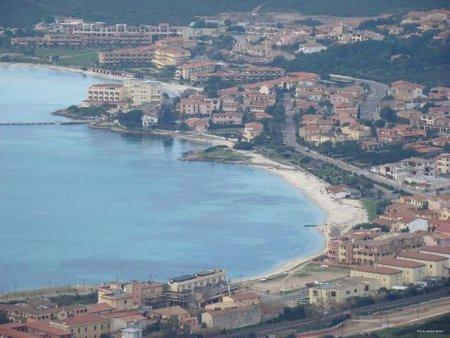 Località turistica Golfo Aranci