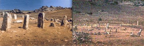 Zona Archeologica Cuili Piras