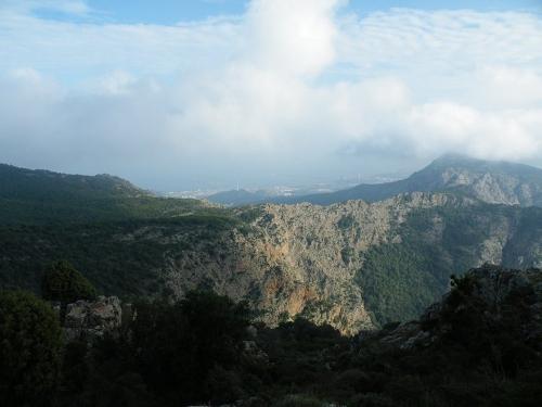 Visitare i Monti dei Sette Fratelli