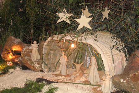 Presepi Di Natale Originali.I Presepi Di Natale In Sardegna Sardegna Com Blog
