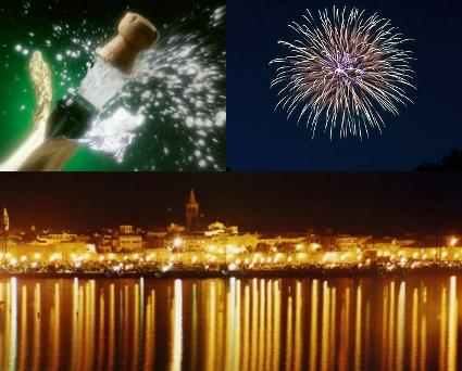 Capodanno 2011 - Alghero: il Cenone!