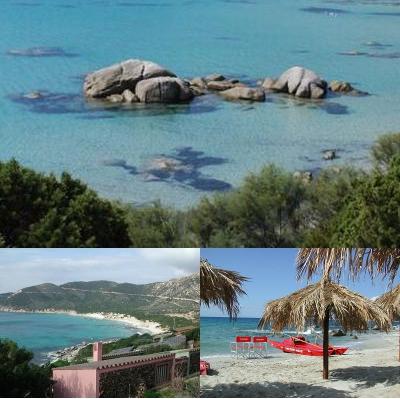 Le Spiagge di Villasimius