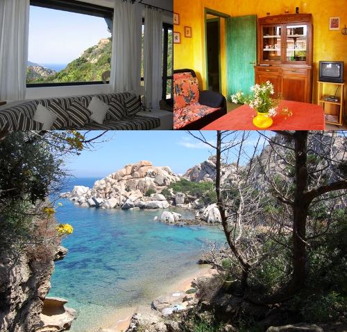 Una libertà impagabile in Sardegna..