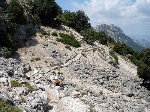 Parco Nazionale del Gennargentu: escursioni in Sardegna
