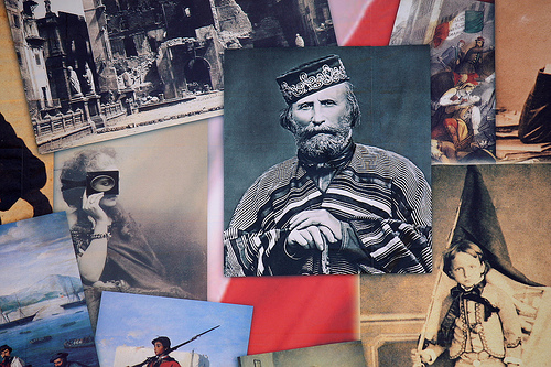 Caprera: a casa di Garibaldi, in Sardegna