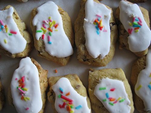 Papassini un dolce tipico del natale in sardegna for Ricette dolci sardi