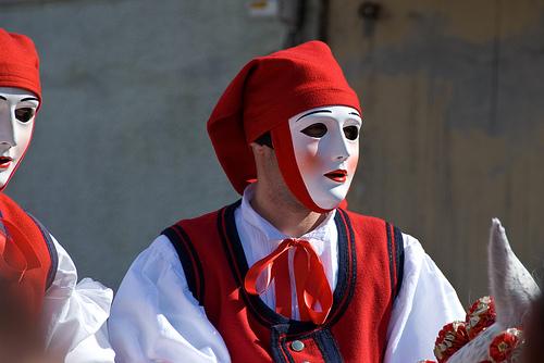 La festa della Candelora a Oristano e la Sartiglia