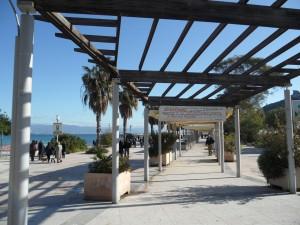 Porticciolo Turistico di Cagliari: Marina Piccola