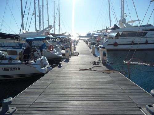 Porto turistico Cagliari