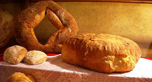 Natale in Sardegna: il pane della tradizione
