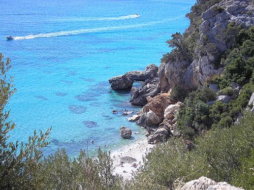 Paesaggi della Sardegna