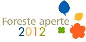 Foreste Aperte 2012, Sardegna