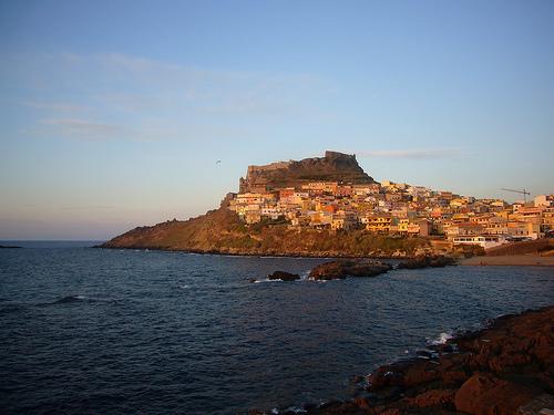 San Valentino in Sardegna: Castelsardo