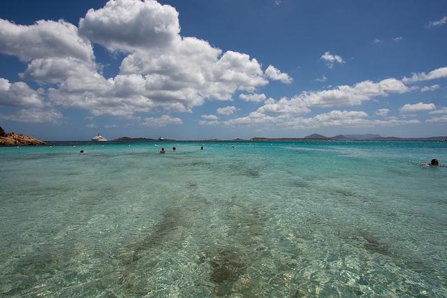 Le spiagge della Sardegna e la Costa Smeralda